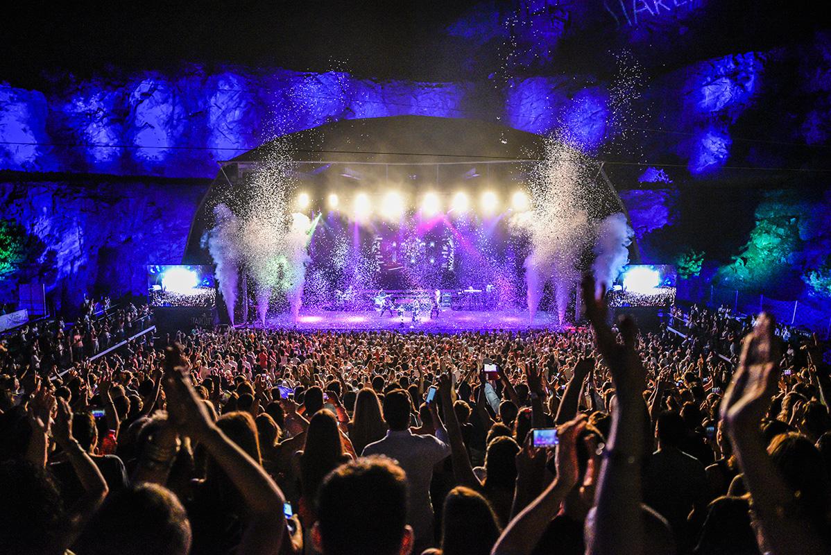 Starlite 2018: Marbella's Boutique Music Festival Announces Line-Up & Events